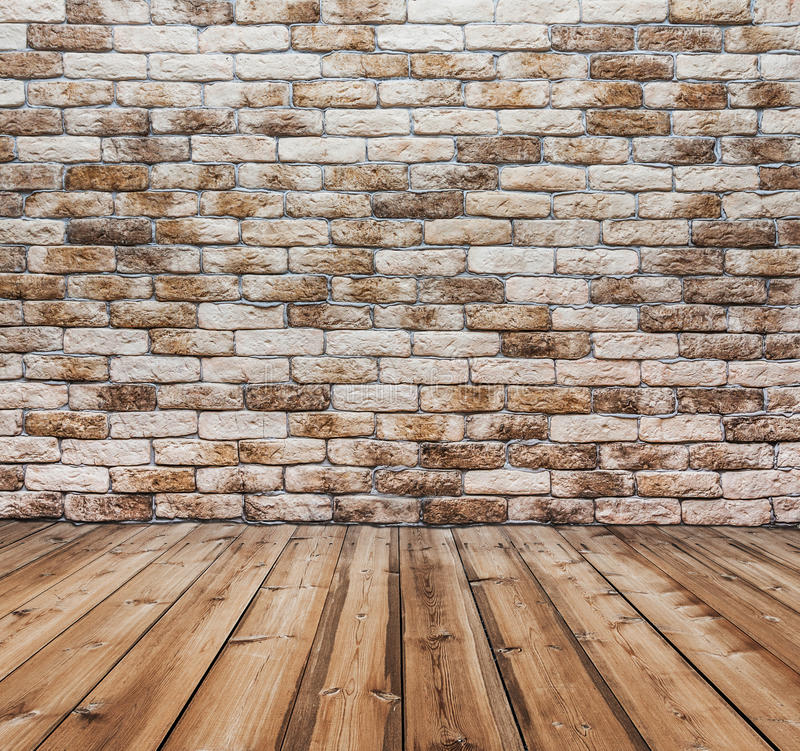 Download Room with brick wall stock image. Image of block, dirty - 29064915