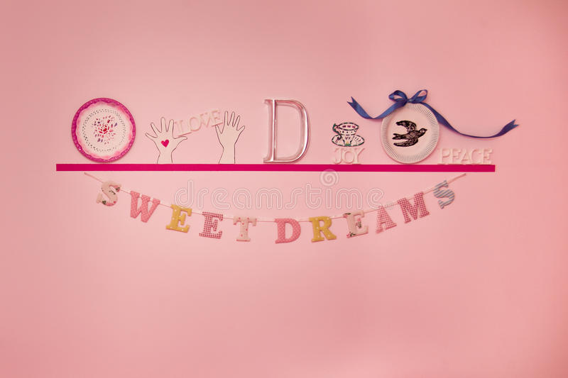 Download Room decoration stock photo. Image of inside, dreams - 23668926
