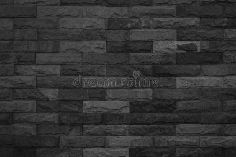Room en de witte achtergrond van de bakstenen muurtextuur Metselwerk of metselwerk die het binnenlandse schone concrete net van h royalty-vrije stock fotografie