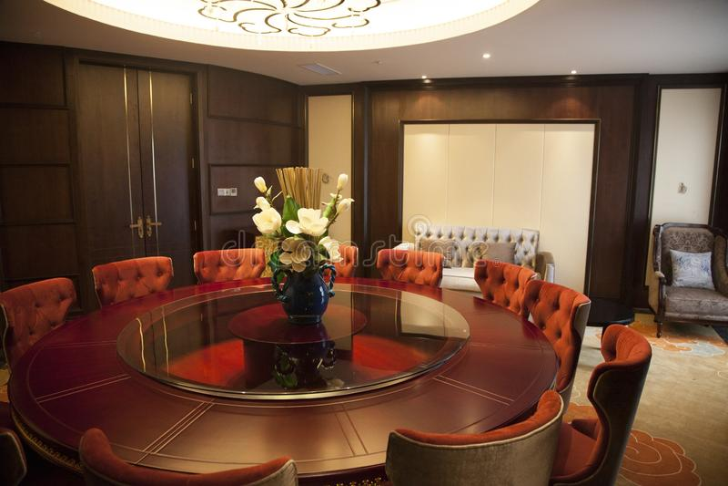 Room, Interior Design, Dining Room, Living Room stock photos