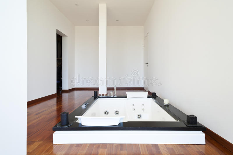 Download Room With Jacuzzi Stock Photo - Image: 26974690