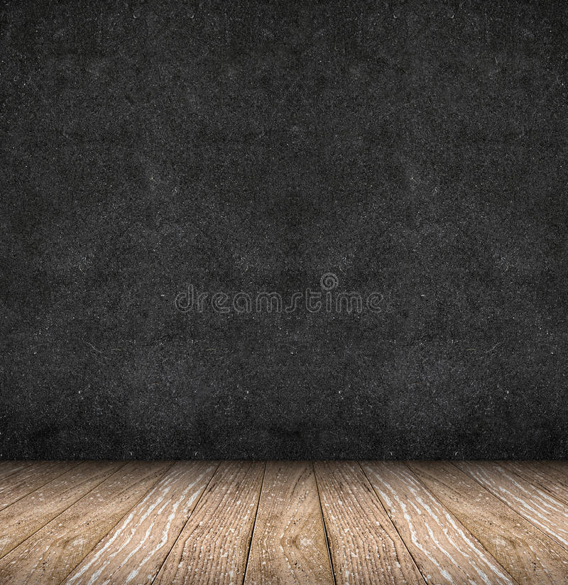 marvellous wooden floor with a blackboard table