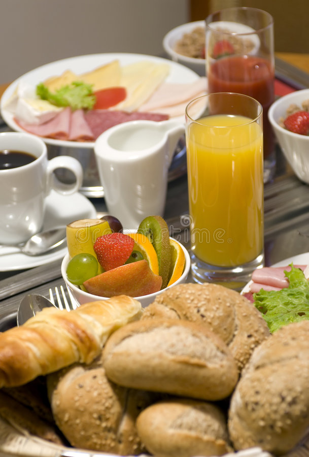 Download Room Service stock photo. Image of tomato, breakfast, cheese - 2966210