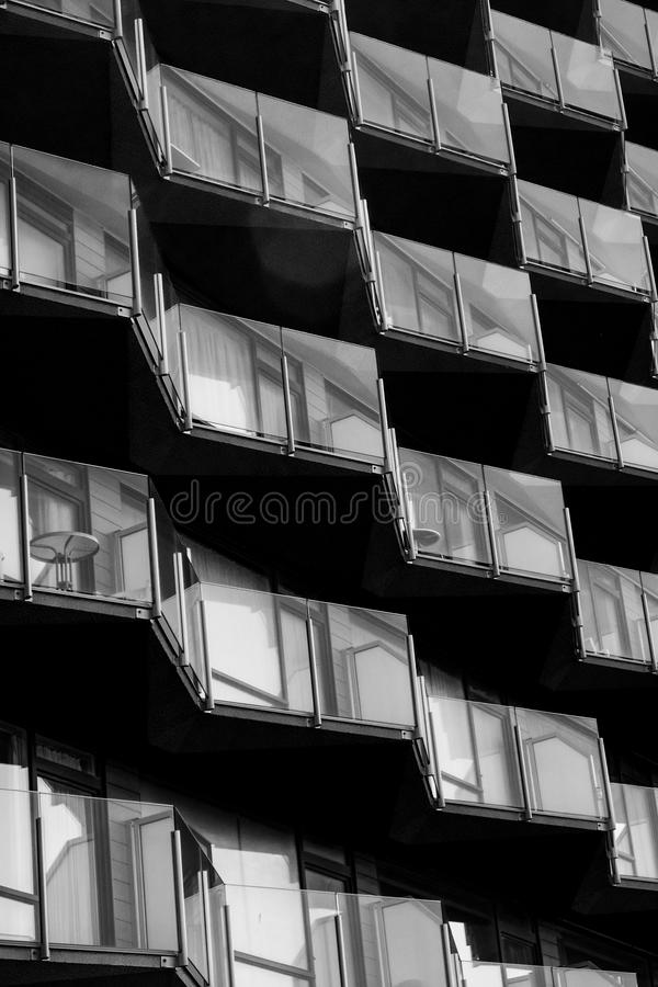 Free Rooms With A View Stock Image - 118228921