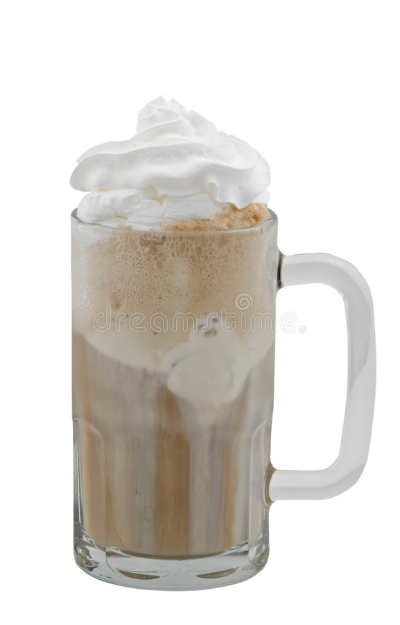 Free Root Beer Float Stock Image - 5398781