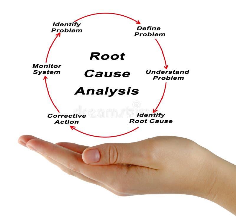 Free Root Cause Analysis Royalty Free Stock Photos - 115459848