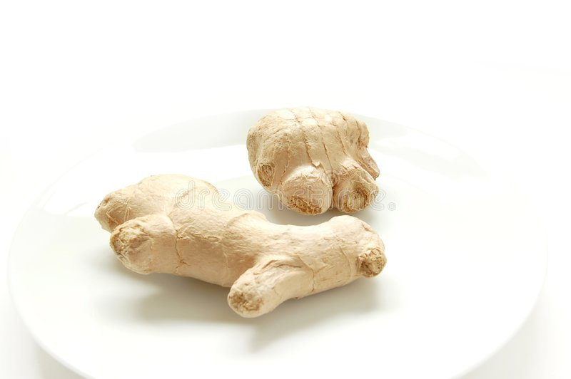 Download Root Of Ginger Royalty Free Stock Images - Image: 1859529