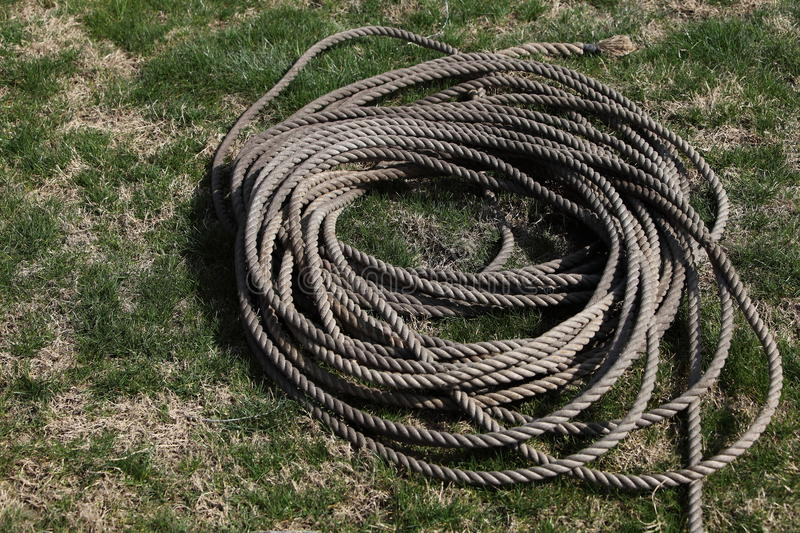 Download Rope stock photo. Image of danger, connection, snap, hold - 13423308