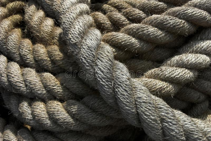 Download Rope stock image. Image of fibers, rigging, shipping - 23425833