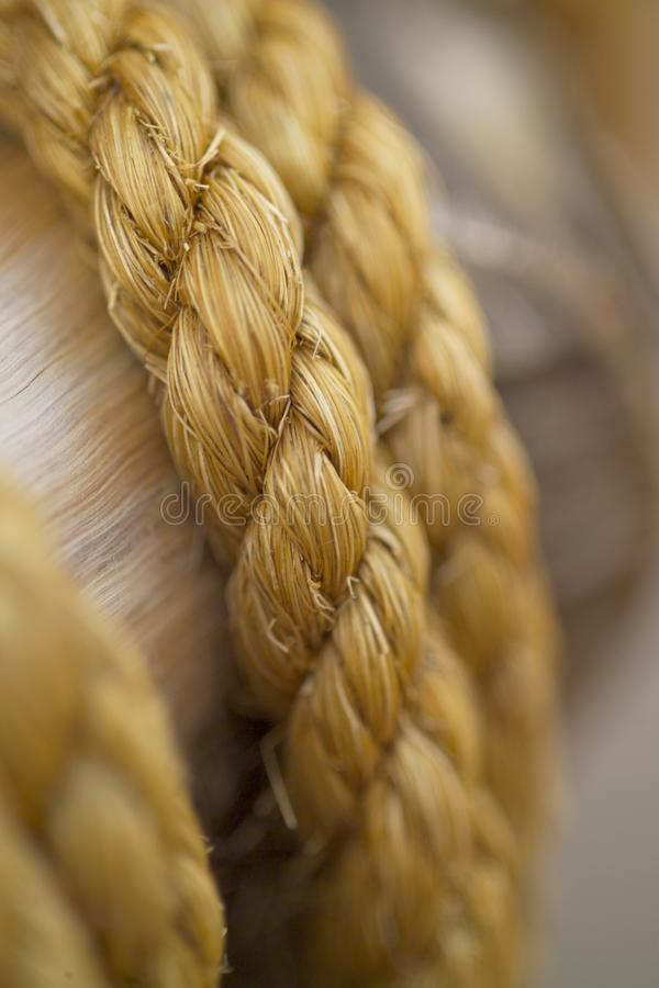 Download Rope stock photo. Image of closeup, wrapped, hold, bind - 25131318