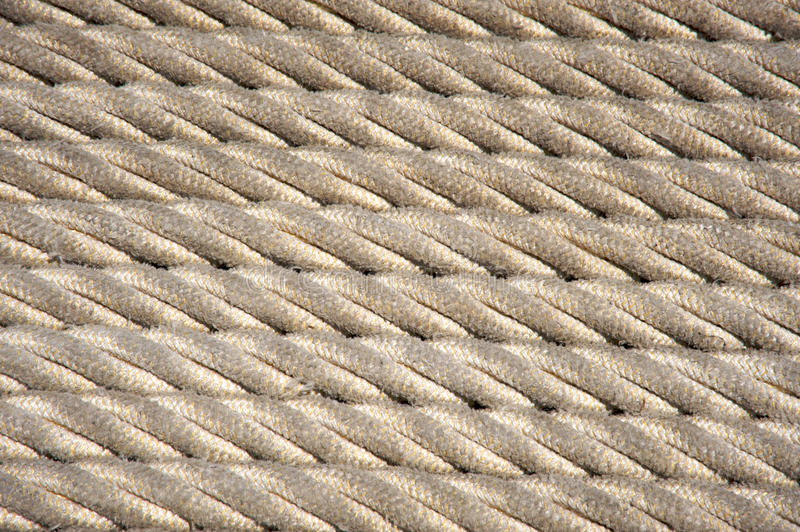 Download Rope background stock image. Image of anchor, weave, horizontal - 10607567