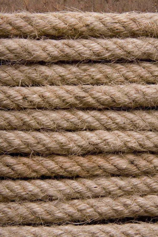 Free Rope Background Royalty Free Stock Photo - 5669525
