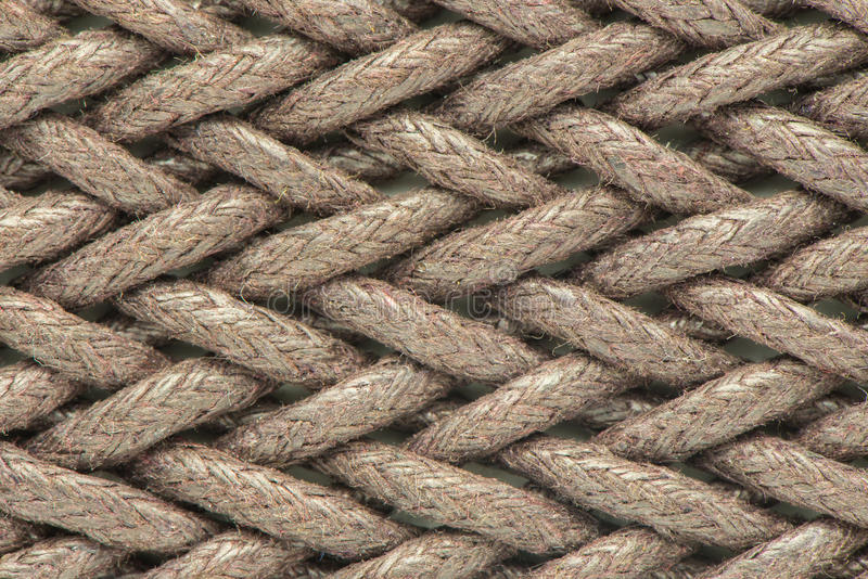 Rope background - texture can use for background. royalty free stock photos