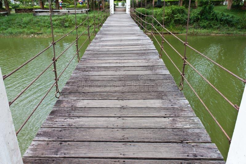 Download Rope bridge stock photo. Image of passage, challenge - 25009312