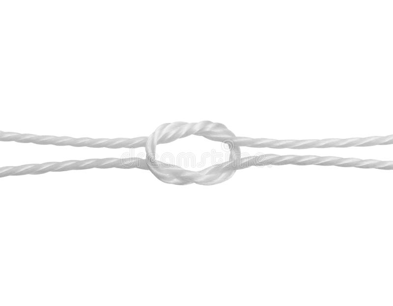 Rope Knot Stock Images
