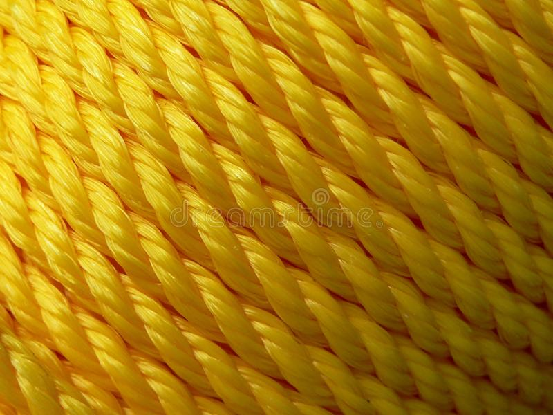 Download Rope On A Role Stock Photo - Image: 16567800