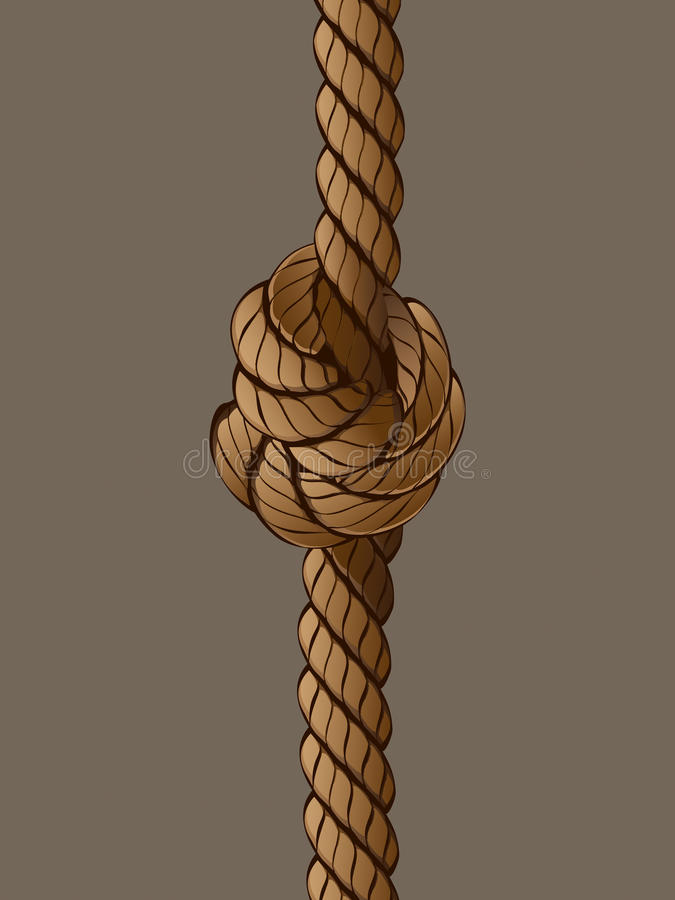 Free Rope Set 3 Royalty Free Stock Photography - 15244497