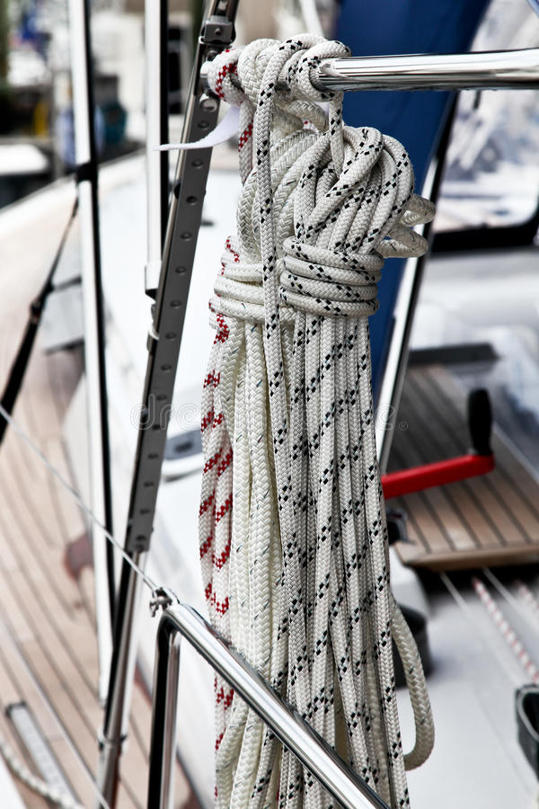 Download Ropes stock image. Image of sport, hanging, recreation - 21307055