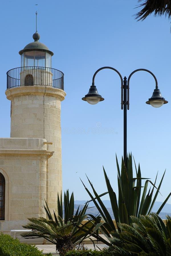 Roquetas de Mar στοκ φωτογραφίες