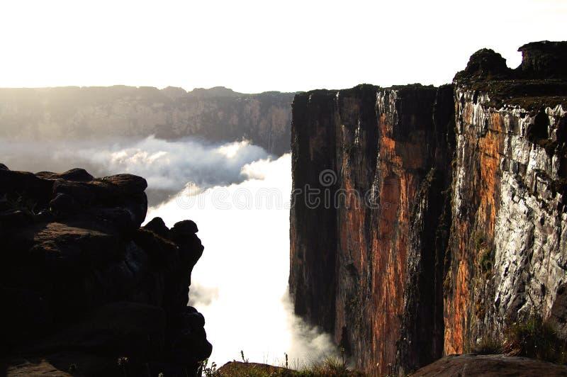 Roraimaklip - Venezuela stock foto's