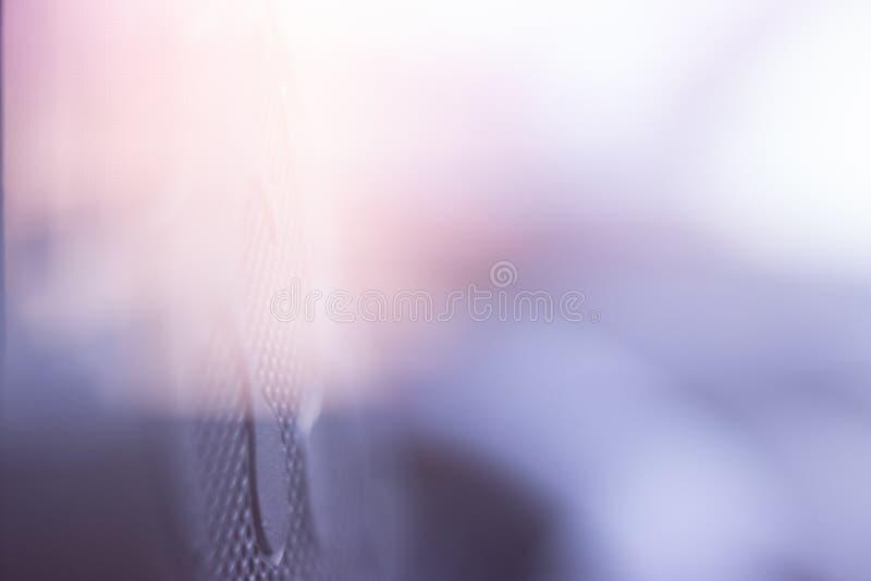 Rosa abstrato do fundo fotografia de stock