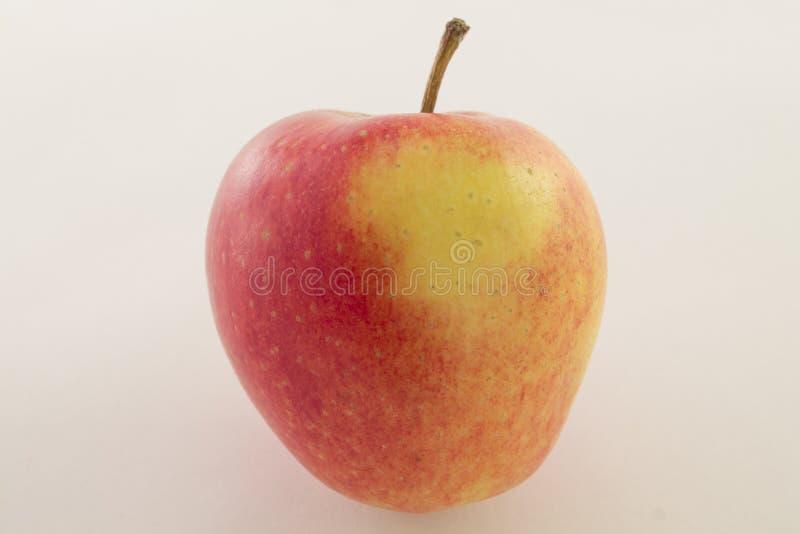 Rosa Apfel lizenzfreies stockfoto