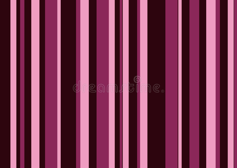 rosa band royaltyfria bilder