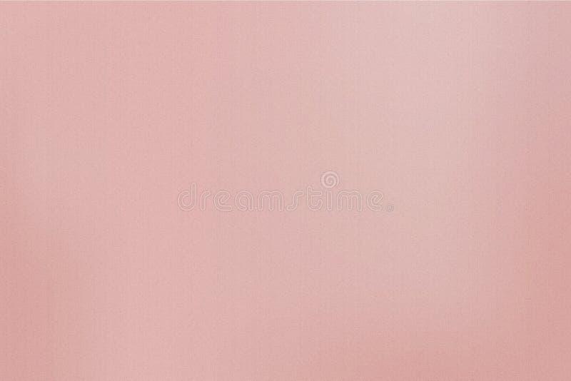Rosa betongvägg, abstrakt bakgrund fotografering för bildbyråer