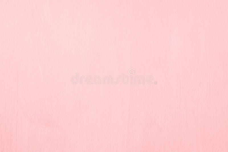 Rosa Betonmauer lizenzfreie stockbilder