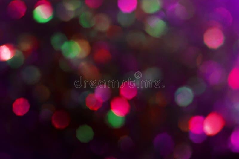 Rosa e verde fotografie stock libere da diritti