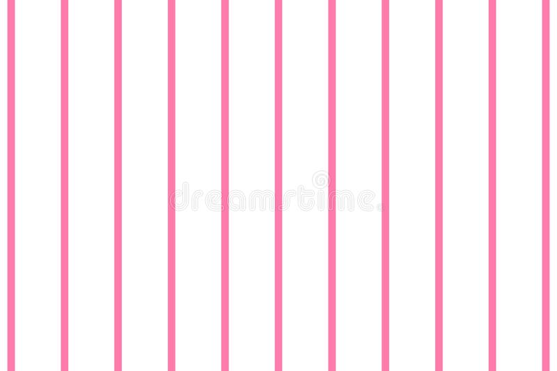 Rosa färgabstrakt begrepptapet utmärkt för något bruk royaltyfri illustrationer