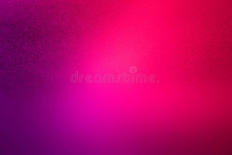 Rosa purpurroter Hintergrund verwischte hellrotes Steigungszusammenfassung textu lizenzfreies stockbild