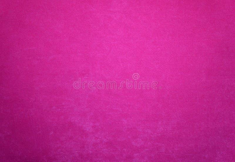 Rosa Samt stockbilder