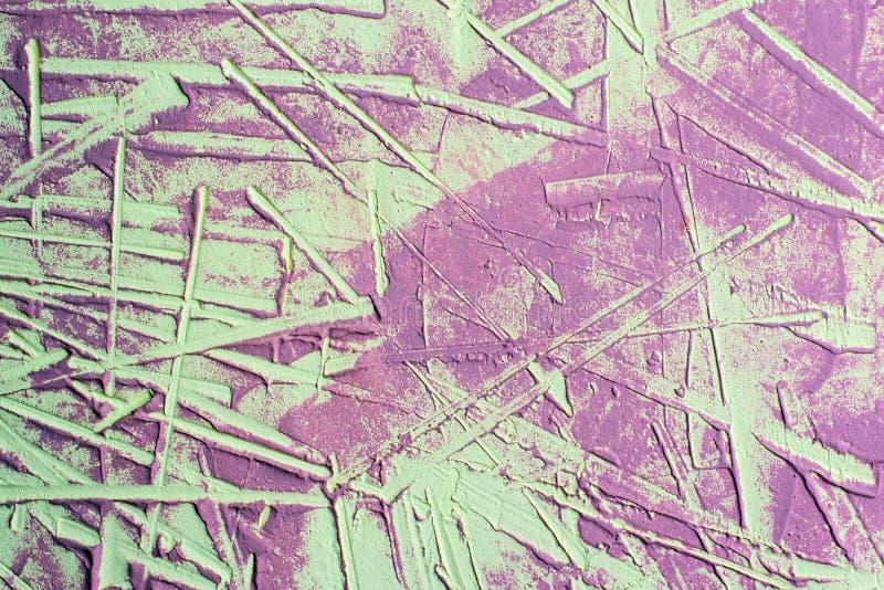 Rosa Schmutz abstrakt Beschaffenheit, Hintergrund stockbilder