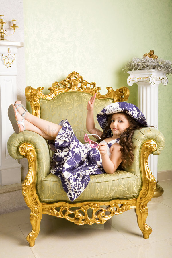 rosa solglasögon royaltyfria bilder