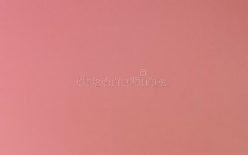 Rosa rosa suddighetsbakgrundsfärg av det fulla ramfotoet för varm signal arkivbild