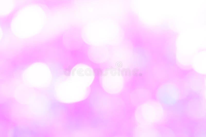 Rosa vago bello fondo Concetto di amore fotografia stock