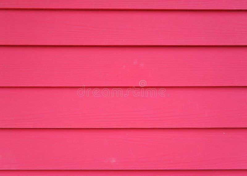 Rosa wood textur arkivfoto