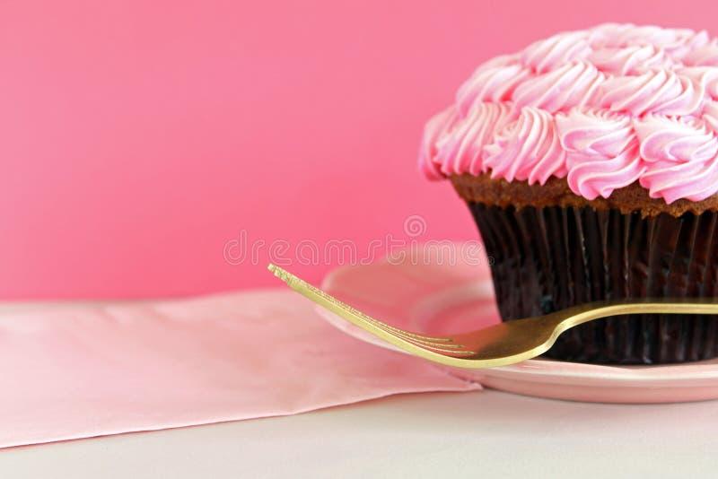 Rosafarbene Bonbons lizenzfreie stockfotografie