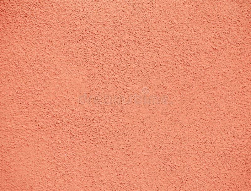 Rosafarbene Stuckbeschaffenheit stockfoto