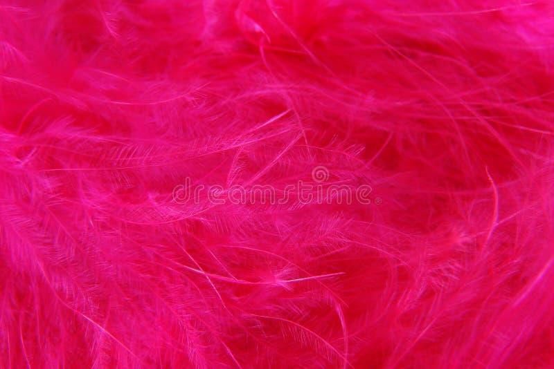Rosafarbener abstrakter Hintergrund lizenzfreie stockfotos