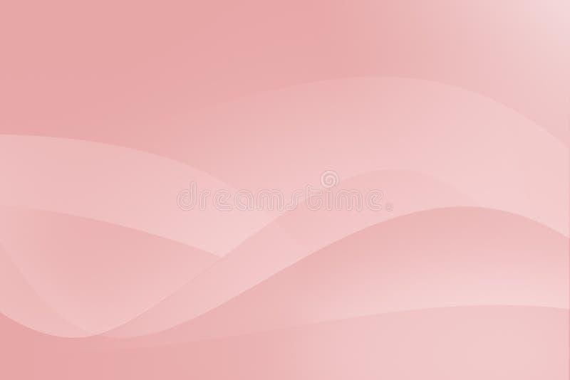 Rosafarbener Hintergrund lizenzfreies stockfoto