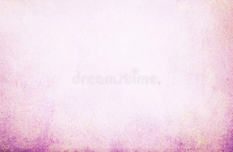 Rosafarbener Papierhintergrund stockfotografie