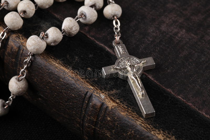 Rosaries στοκ εικόνα
