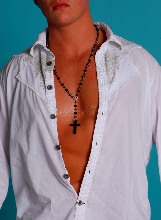 rosary χαντρών στοκ φωτογραφίες