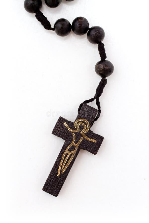 Download Rosary stock image. Image of catholic, mary, crucifix - 21483097