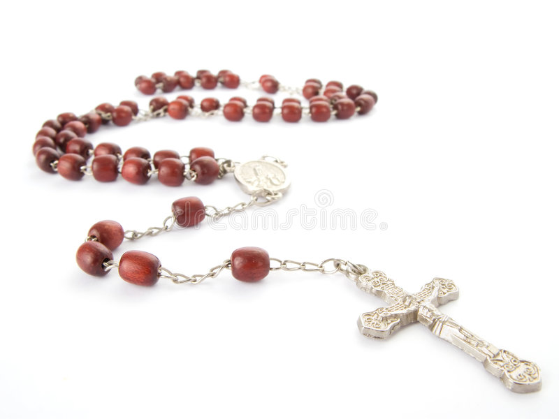 rosary στοκ εικόνες με δικαίωμα ελεύθερης χρήσης
