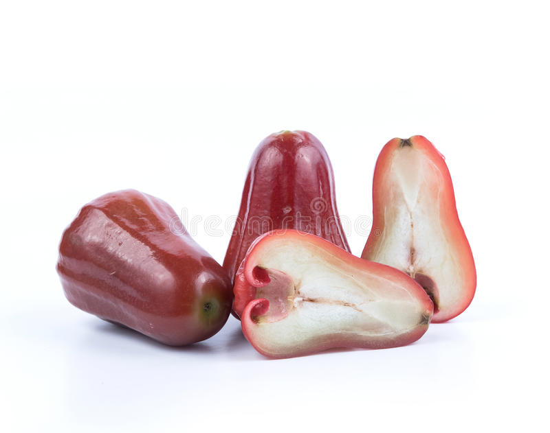 Rose Apple images stock