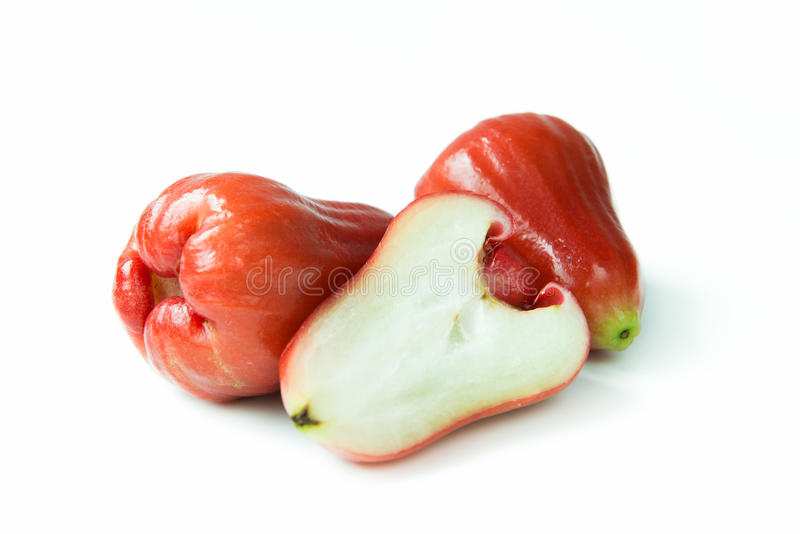Water Apple Royalty Free Stock Image