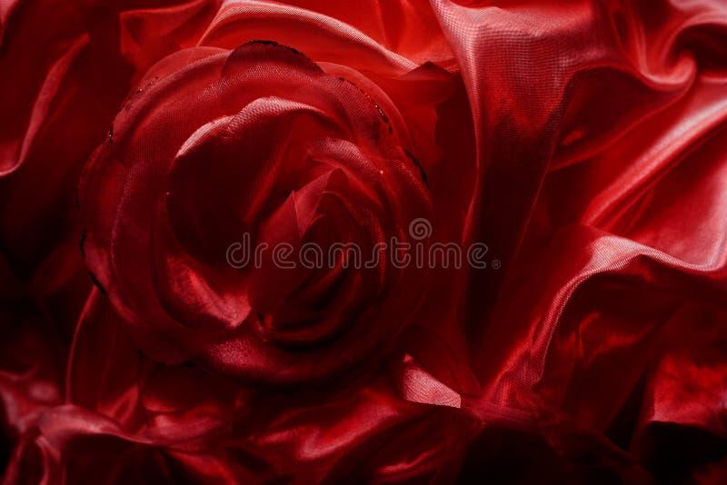 rose bielizny obraz stock